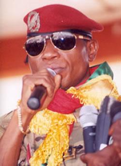 President Dadis5