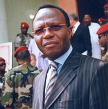 Ministre AEGE Loua Elections