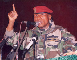 President Kipe