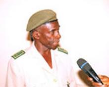 Ministre Defense Diallo