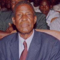 Premier Ministre JM Doré