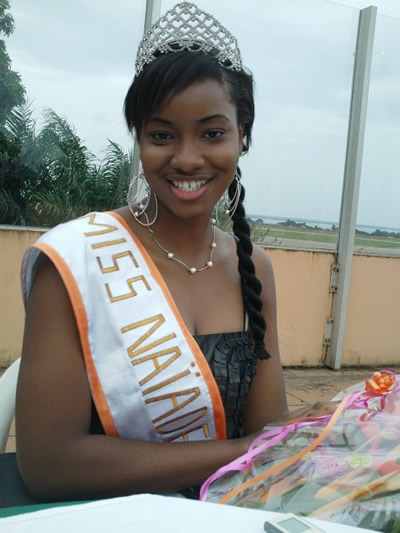 Miss Kadiatou Bah