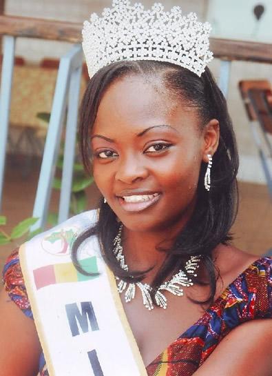 Miss Guinee2010
