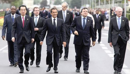 G8 Group