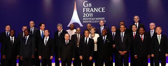 G8 Presidents