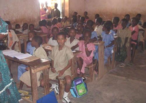 Guinee Ecole