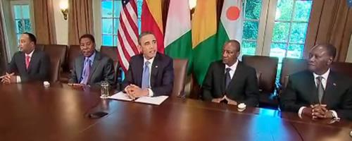 Obama Conde