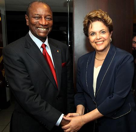 Conde Rousseff