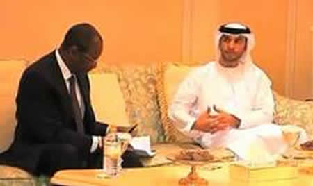 Dubai Conde Prince